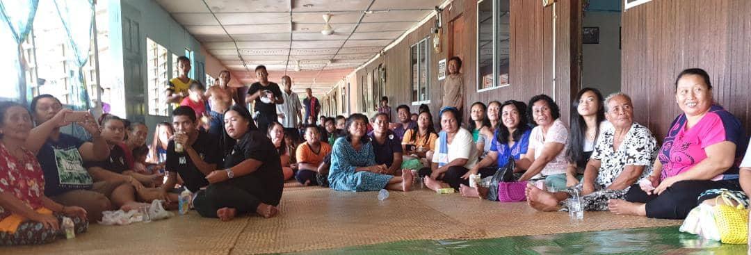 Orang Sarawak harus tolak politik jijik – Abdullah Saidol