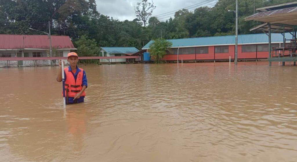 Proses P&P SK Sungai Buloh tejanggal ketegal penusah bah