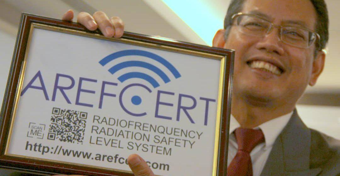 Gelumbang Radio enda ngeruga pengerai