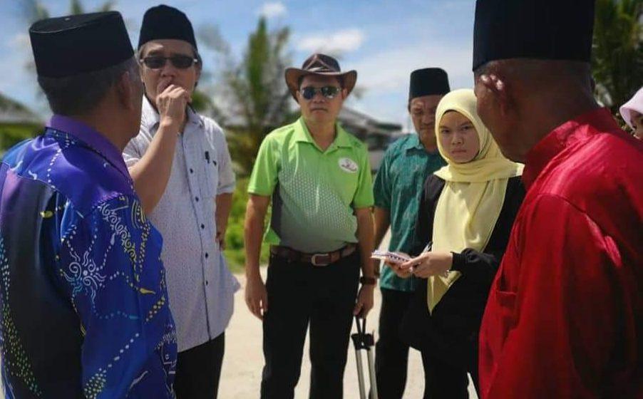 Projek RTP bukti Kerajaan Sarawak lengkapkan kemudahan infra untuk rakyat