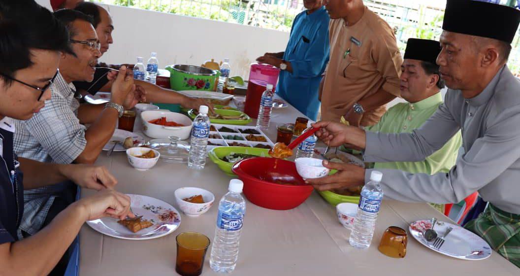 Kerajaan Sarawak terus membantu rakyat miskin melalui PPRMS