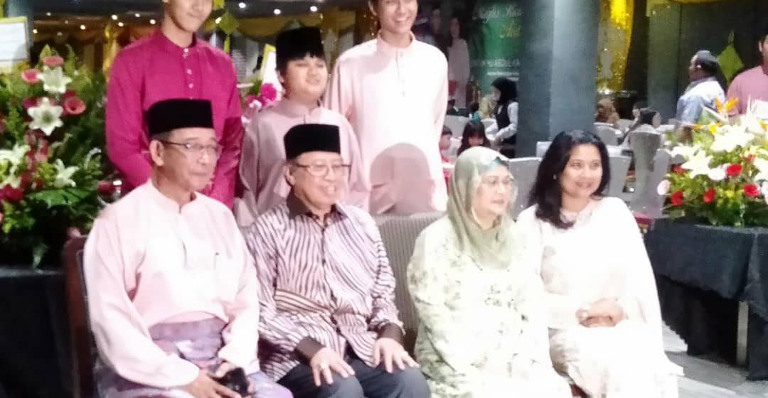 Muzium Baru Kuching dibuka ujung taun 2020
