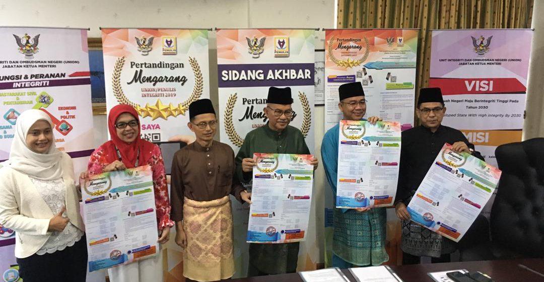 Ulah Intergriti, Ombudsman udah lama diajar ba sekula