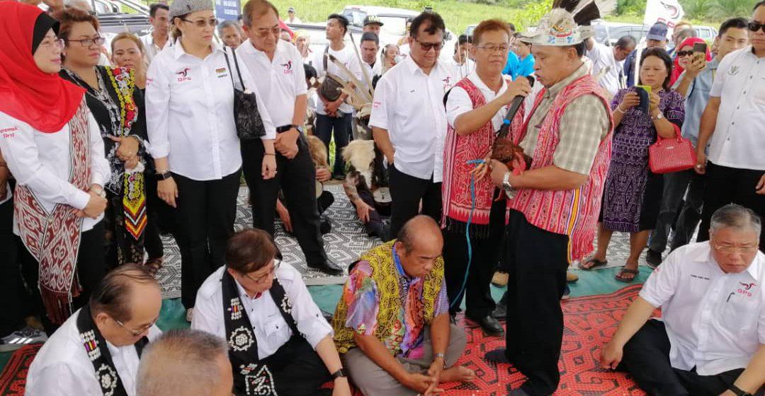 Ketua Menteri kecewa dengan kenyataan melulu Lim Guan Eng