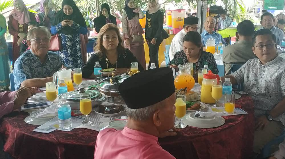 Amalan rumah terbuka suburkan perpaduan pelbagai kaum di Sarawak