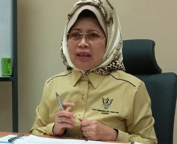 Perais RM10,300 nganti anak mit ti landik