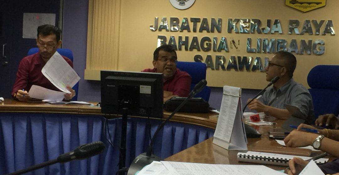 39 RTP kawasan Ahli Parlimen Limbang bakal dilaksanakan hujung tahun ini