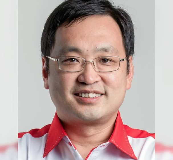 Polisi ukai ungkup kroni – Chong