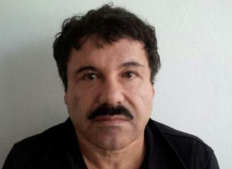 Raja dadah El Chapo dipenjara seumur hidup