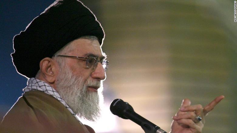 Iran tumpaskan rangkaian pengintip CIA