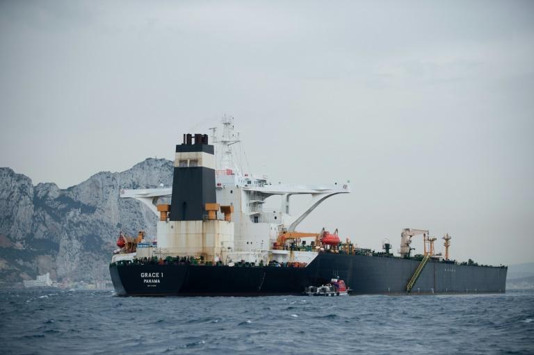 Britain akan bebaskan kapal tangki minyak Iran