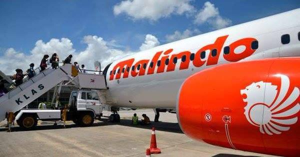 Malindo Air sambung semula penerbangan ke Lahore