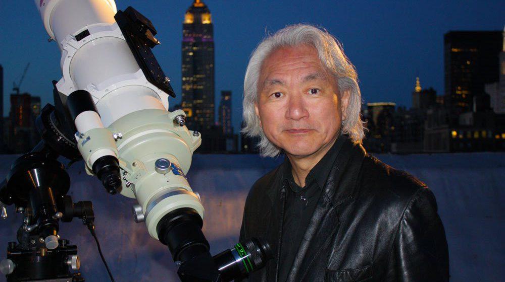 Keprihatinan S'wak jarang ditemui – Dr. Michio