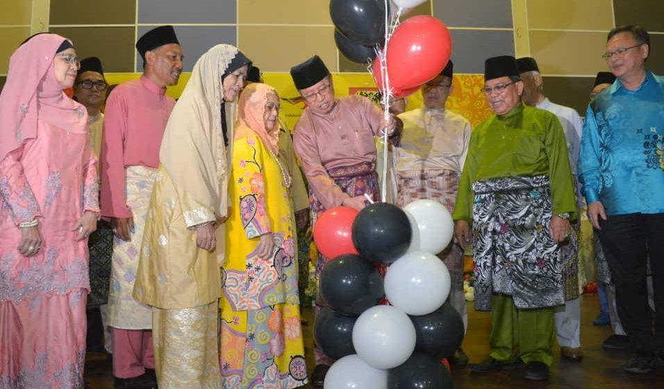 Sarawak telah beri respons kepada Maszlee