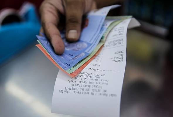 Pemansuhan GST jejas pendapatan negara – Abd Rahim