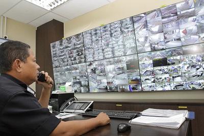 Rakaman CCTV tertakluk di bawah akta perlindungan data peribadi