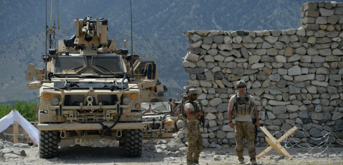 Veteran AS sifatkan perang Afghanistan sia-sia
