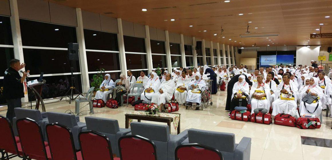 Sarawak akur dengan penangguhan ibadah haji