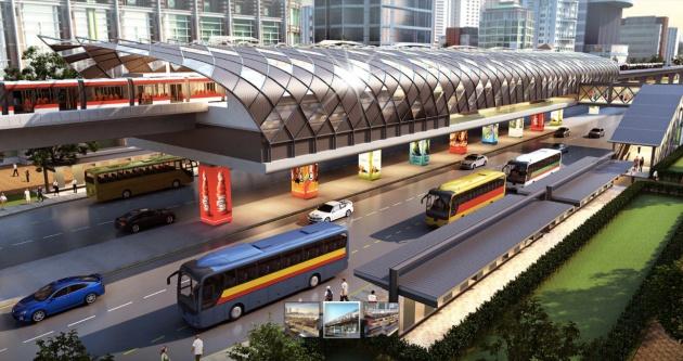 Pelaksanaan LRT bukan pemborosan