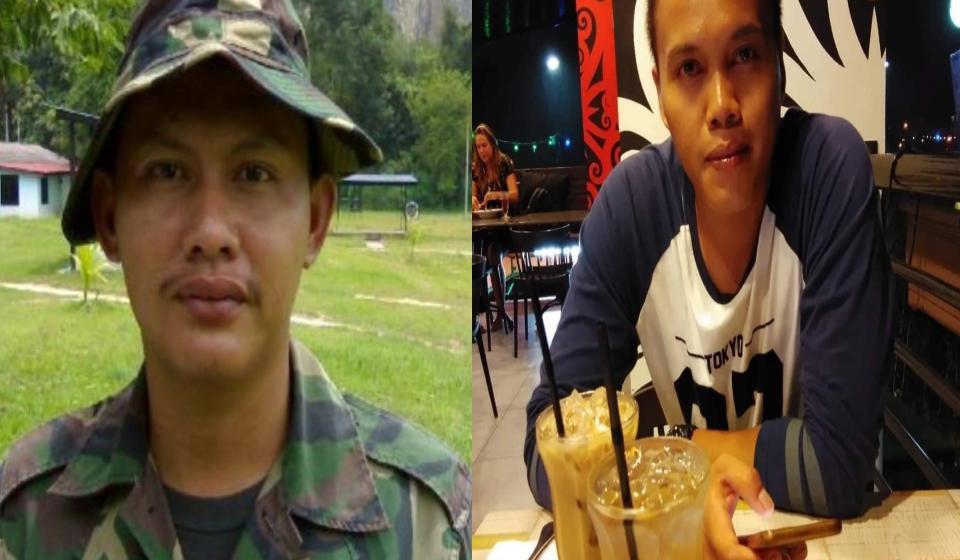 Tentera Sarawak yang hilang belum ditemui