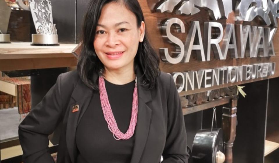 Anak Sarawak peroleh biasiswa wanita berprestij Jerman