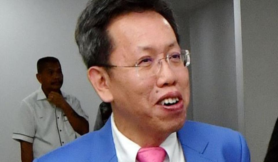 SUPP yakin KM rangka strategi lawan PH untuk PRN