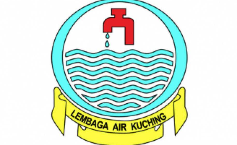 Gangguan bekalan air jejaskan penduduk di Jalan Puncak Borneo dan Jalan Landeh