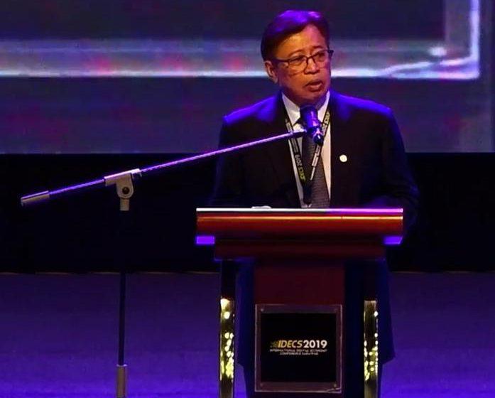 Sarawak bakal guna pembayaran digital