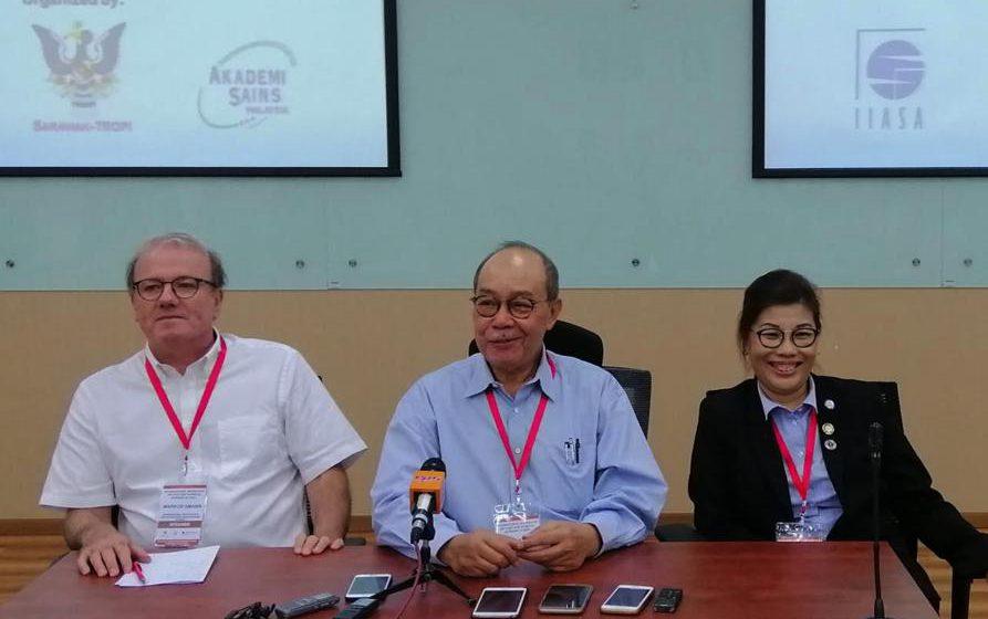 Kejayaan Tropi Sarawak tangani jerebu