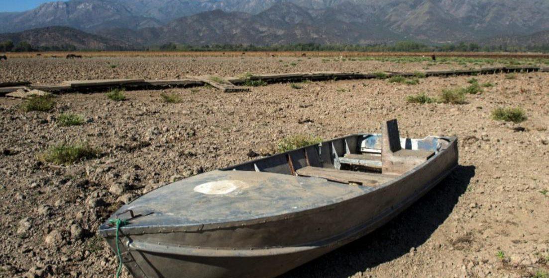 Kemarau keringkan 100 daerah di Indonesia