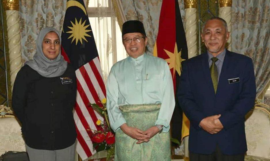 SPRM bantu Kerajaan Sarawak bangunkan sistem isytihar harta