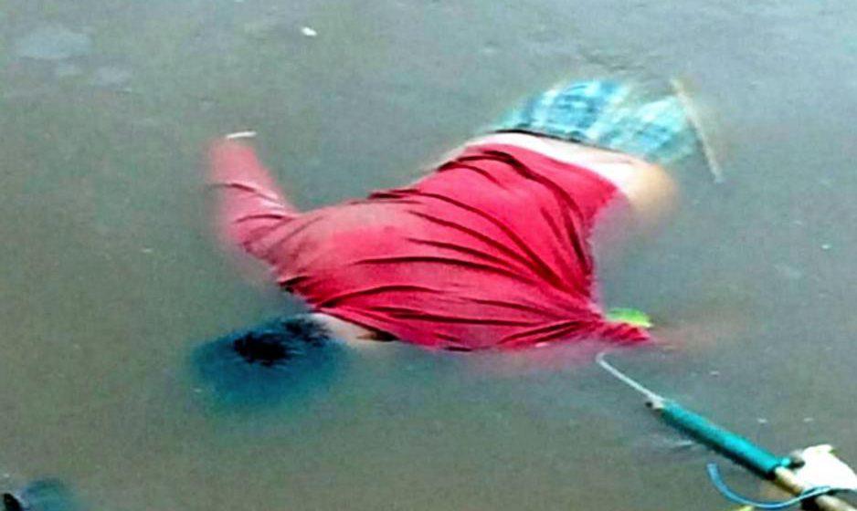 Mayat nelayan dari Kampung Jemukan ditemui terapung