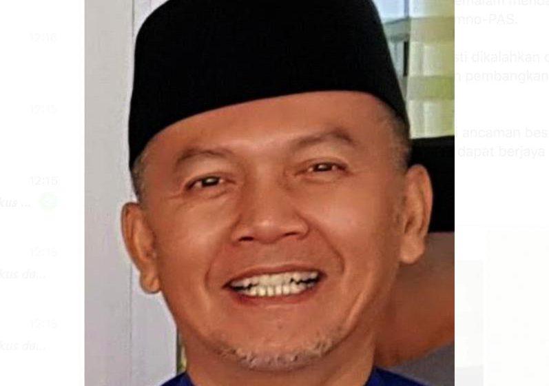 GPS bukan musuh PH – Ahmad Ibrahim