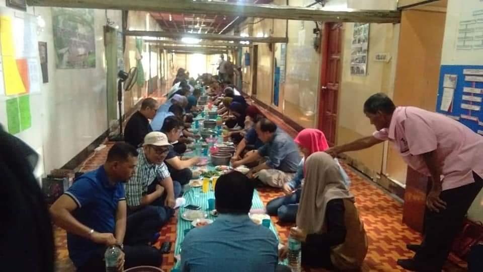 RM10 juta baikpulih Rumah Panjang Melanau