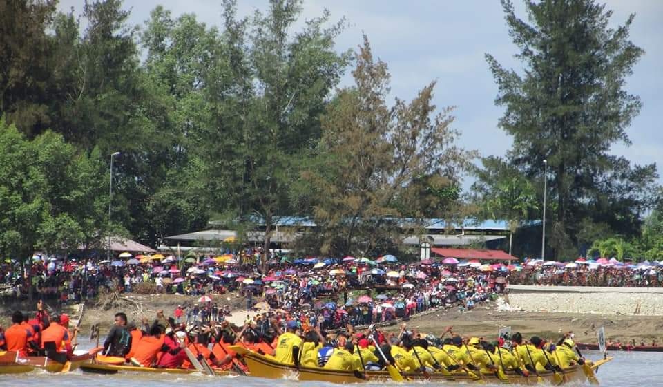 RM8,000 nganti Raja Sungai Rimbas