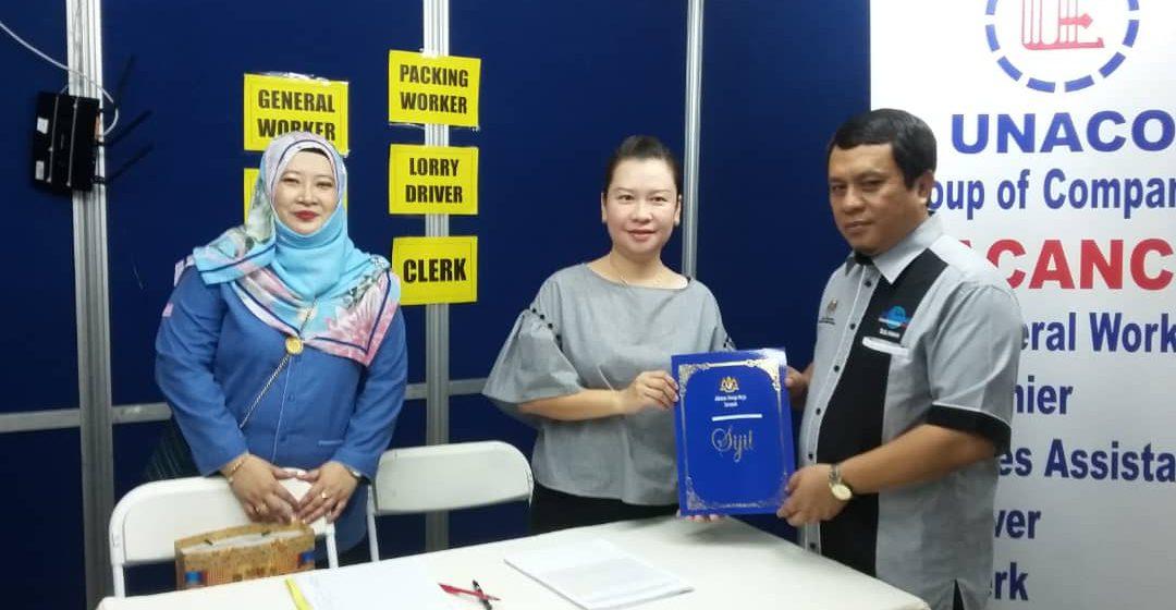 Sarawak nengeri keterubah nguna IMS