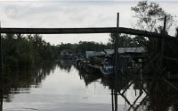 Penduduk kampung Sebakau rayu masalah air ditangani segera