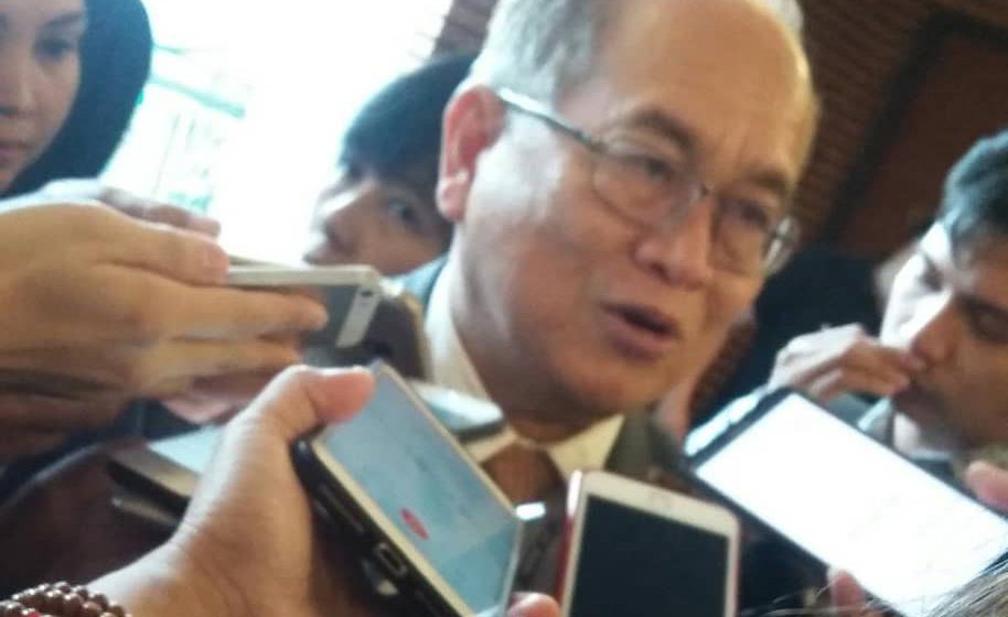 Virus Korona di Sarawak: enam negatif, dua masih tunggu keputusan