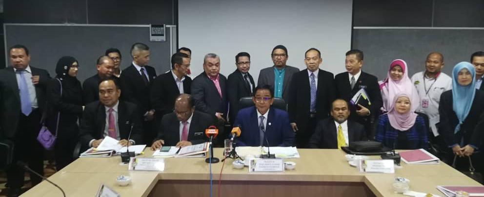Penagihan syabu paling berleluasa di Sarawak