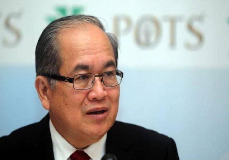 Sarawak larang import produk, daging khinzir dari Sabah