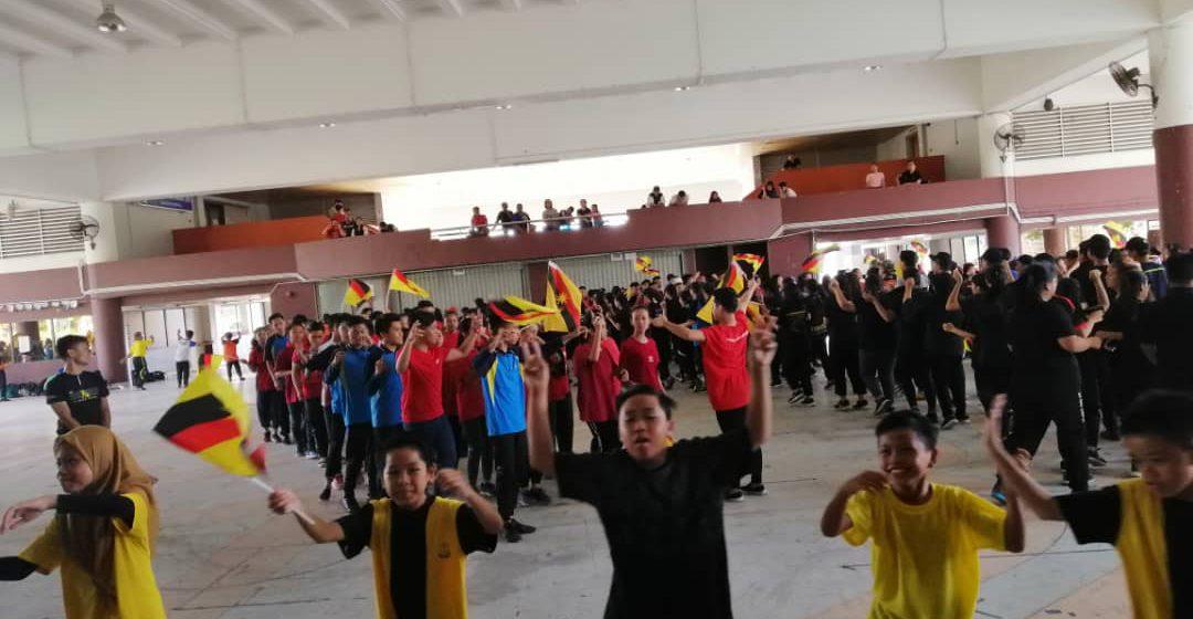 700 penari bakal beraksi pada Hari Sarawak di Bintulu