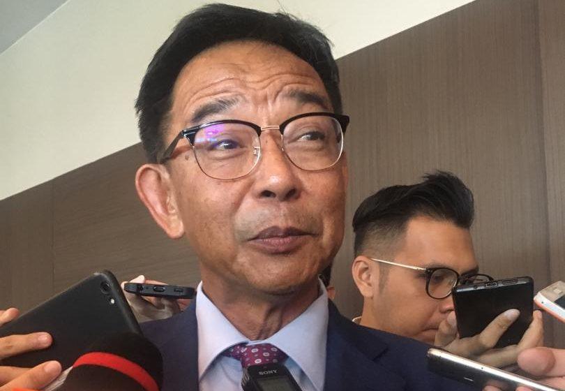 Jangan salahkan Kerajaan Sarawak, bila prestasi bola sepak merudum