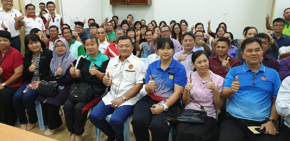 Sumbangan MRP bukti keprihatinan Kerajaan Sarawak