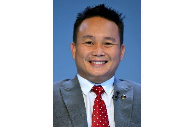 Sarawak dikearap terus likun sereta mansang
