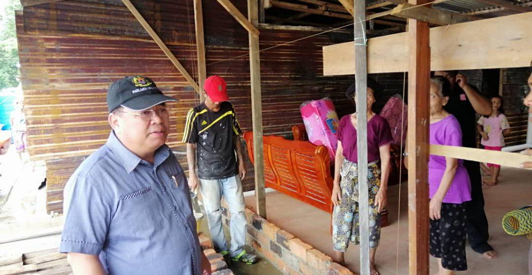 RM100,000 bantu berumah baru