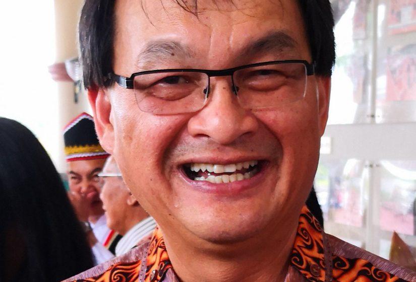 Kaban PKR Sarawak nyukung Anwar