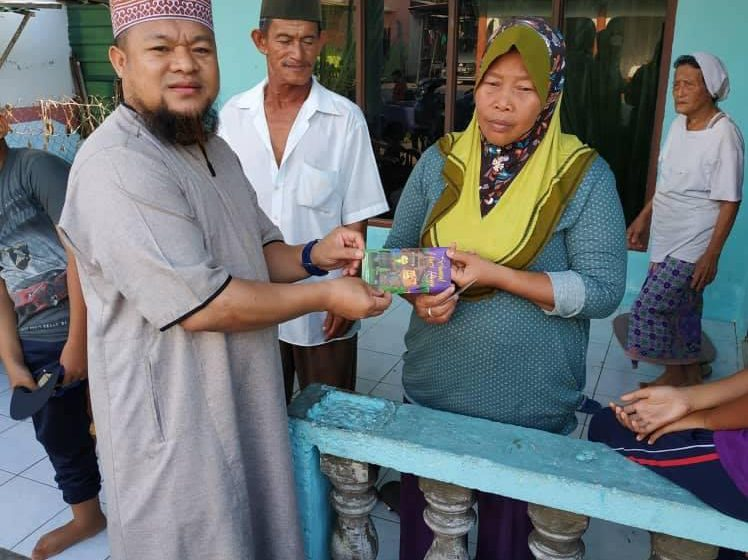 RM500 khairat kematian untuk ahli Darul Hana