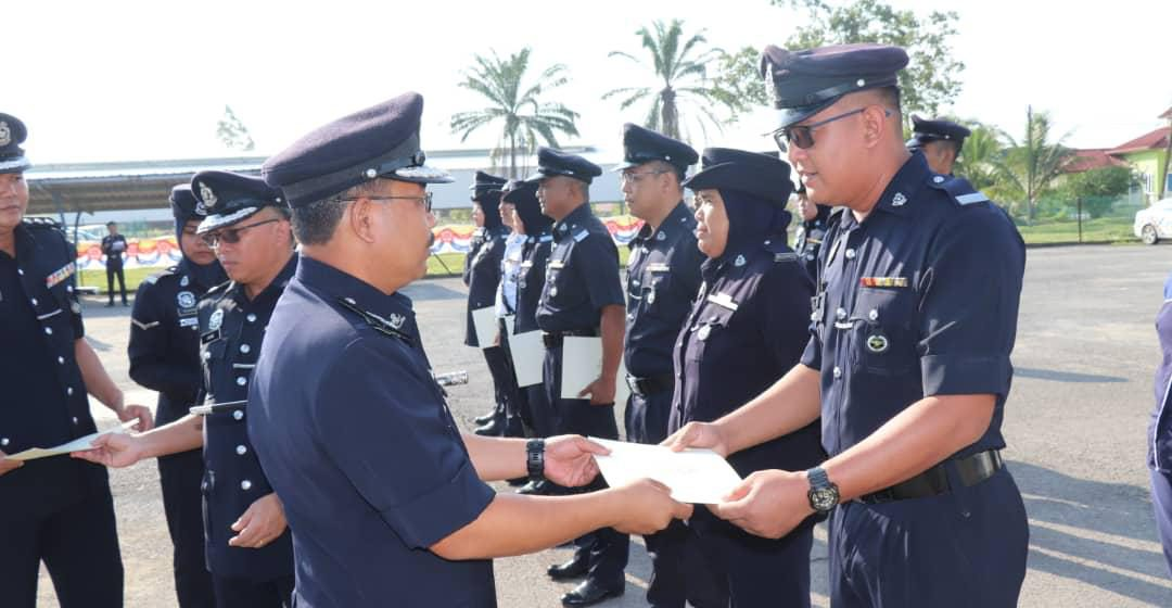 Tiada kompromi anggota polis terlibat penyalahgunaan dadah
