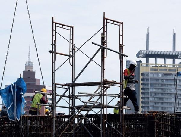 Produktiviti buruh melantun 2.2 peratus