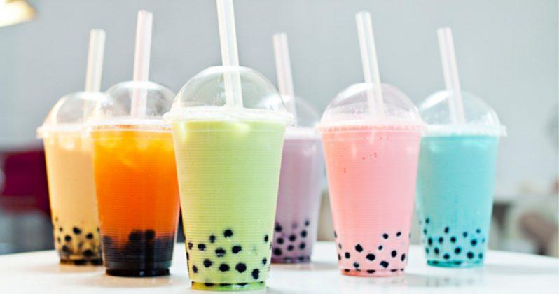 Kandungan gula bubble tea tinggi